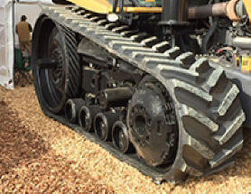 Australia's widest range of Agricultural Rubber Tracks