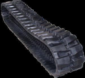 Track World supplies Rubber Excavator tracks