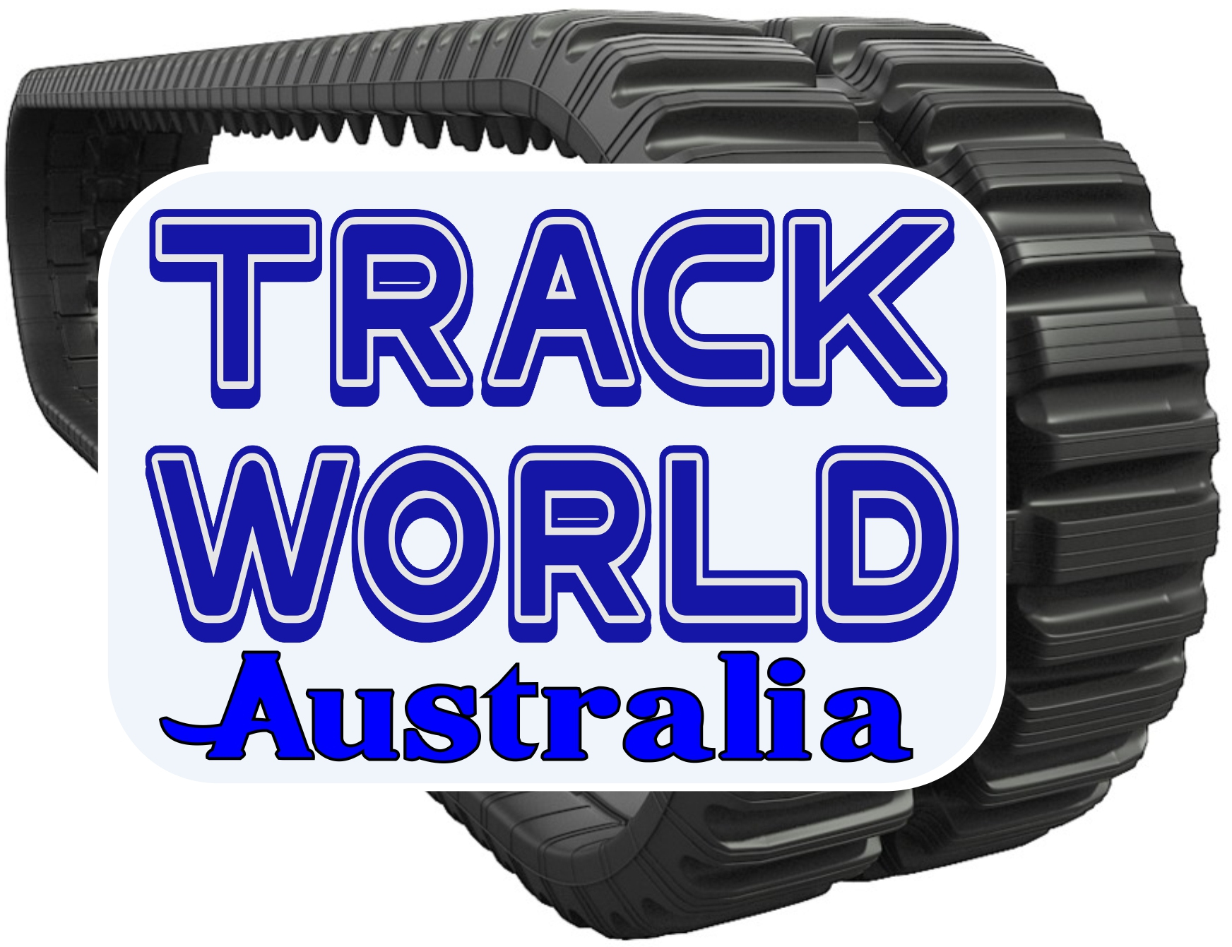 Track World Australia supplies only quality rubber tracks for Ag Tractors, excavators & loaders.